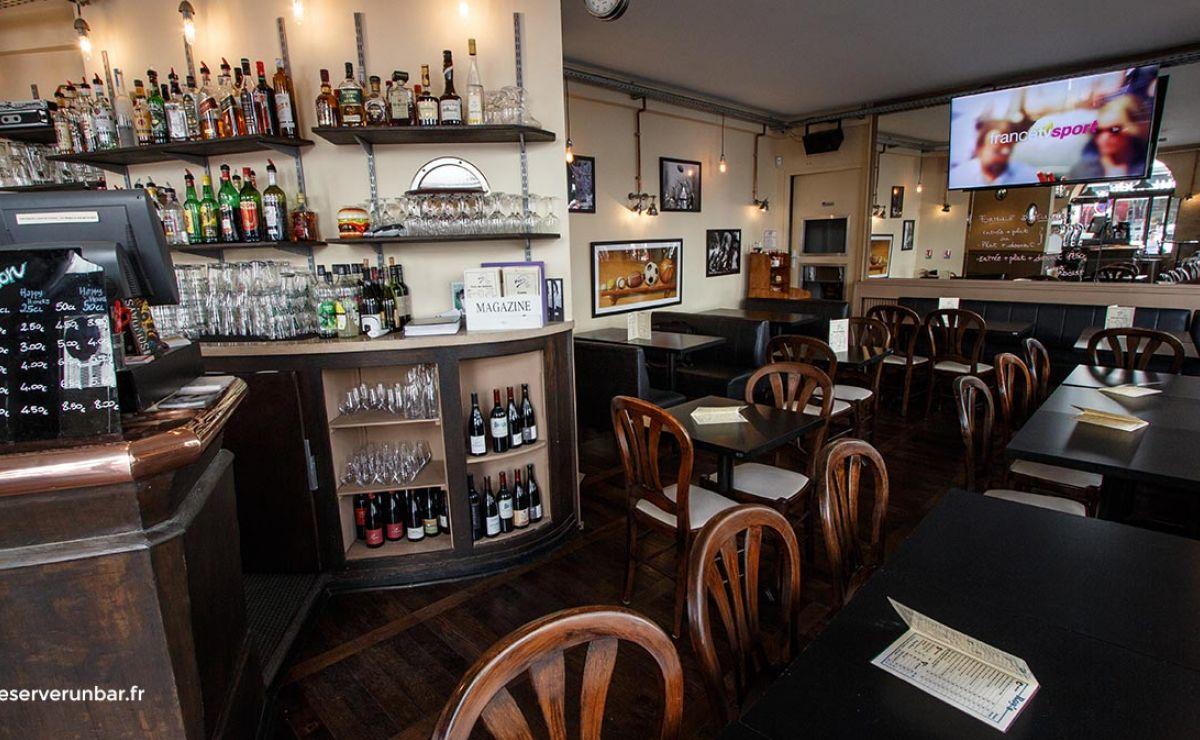 Roy's Pub #3