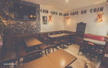 Le Café du Coin #1