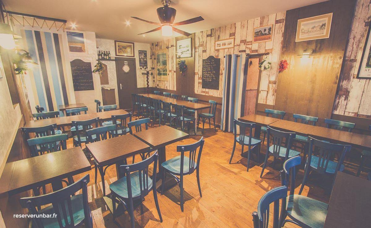 Le Café du Coin #2