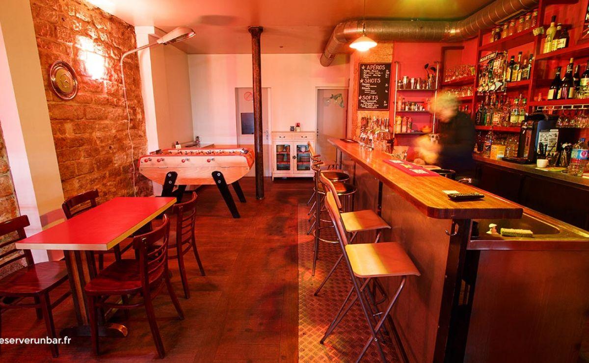 Chez Marie #2