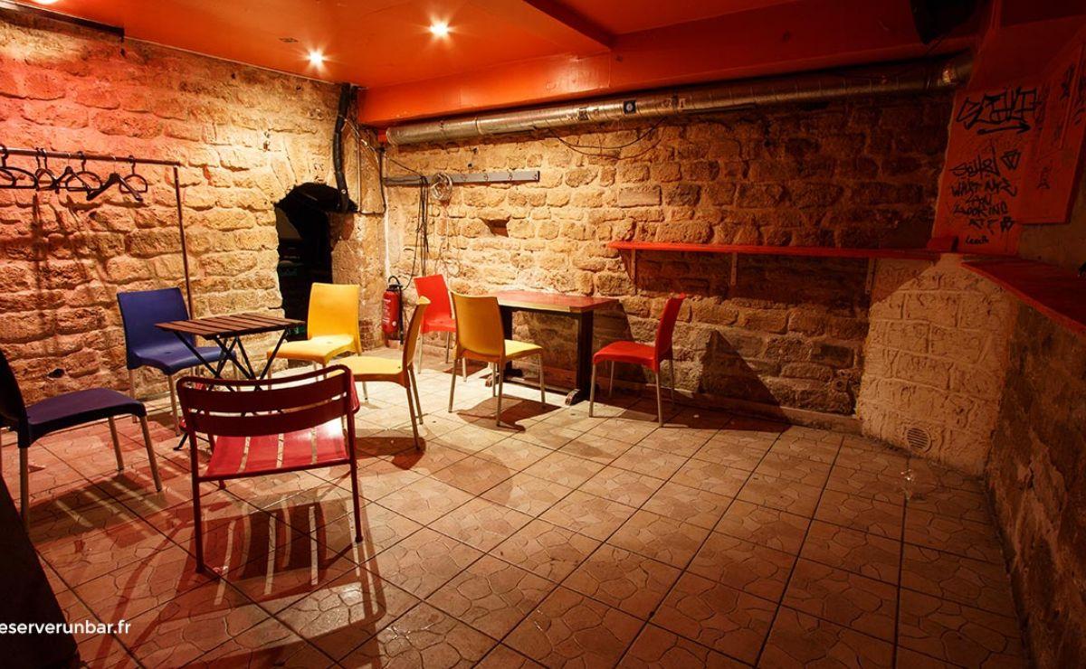 Chez Marie #4