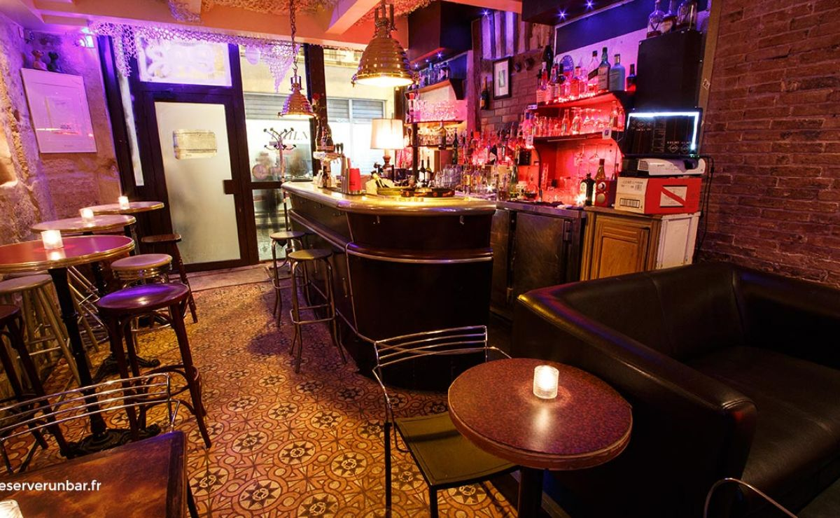 Sof's Bar #1