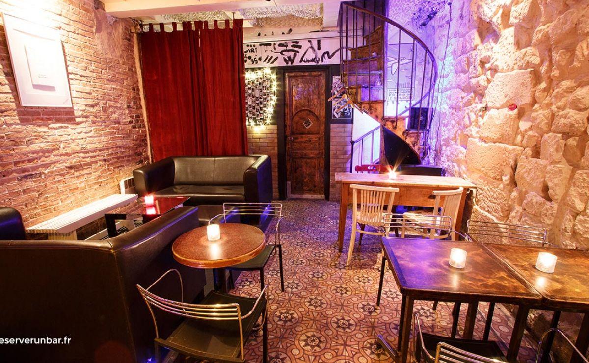 Sof's Bar #3