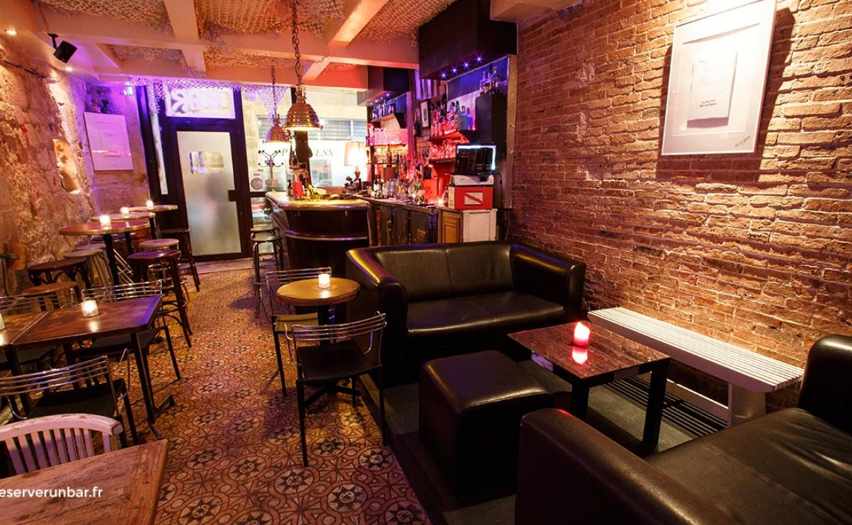 Sof's Bar #4