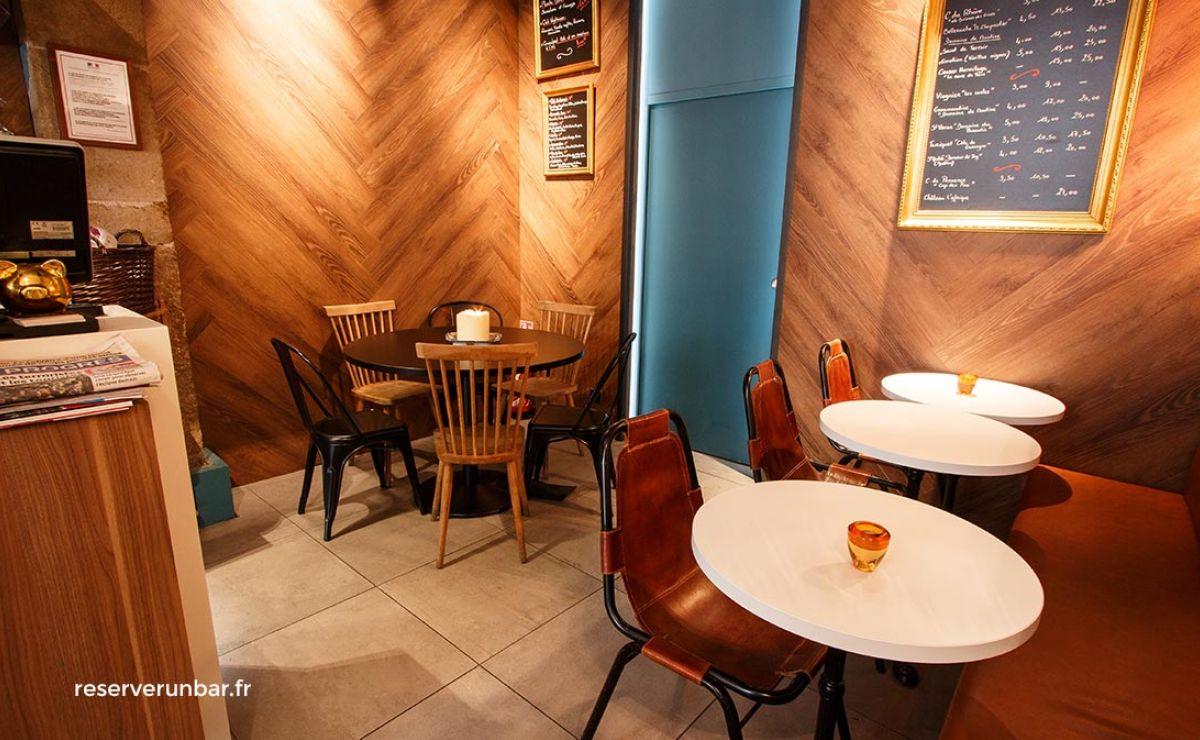L'Interlude Café #1