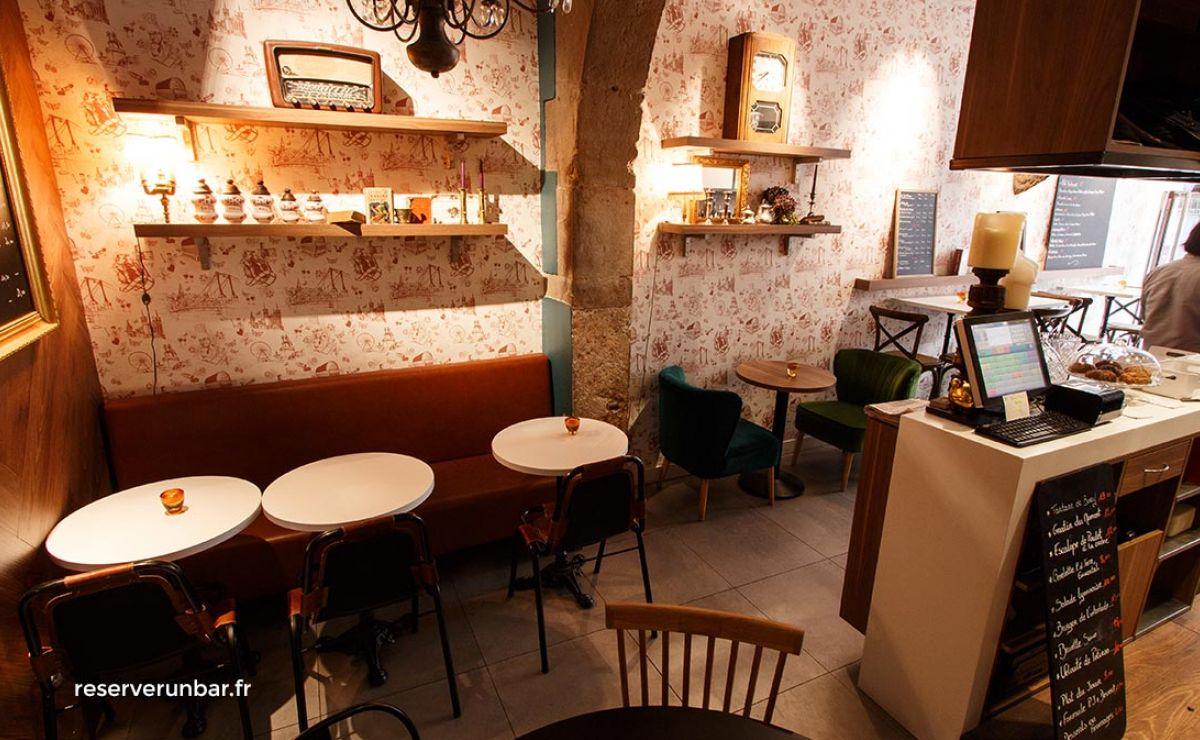 L'Interlude Café #2