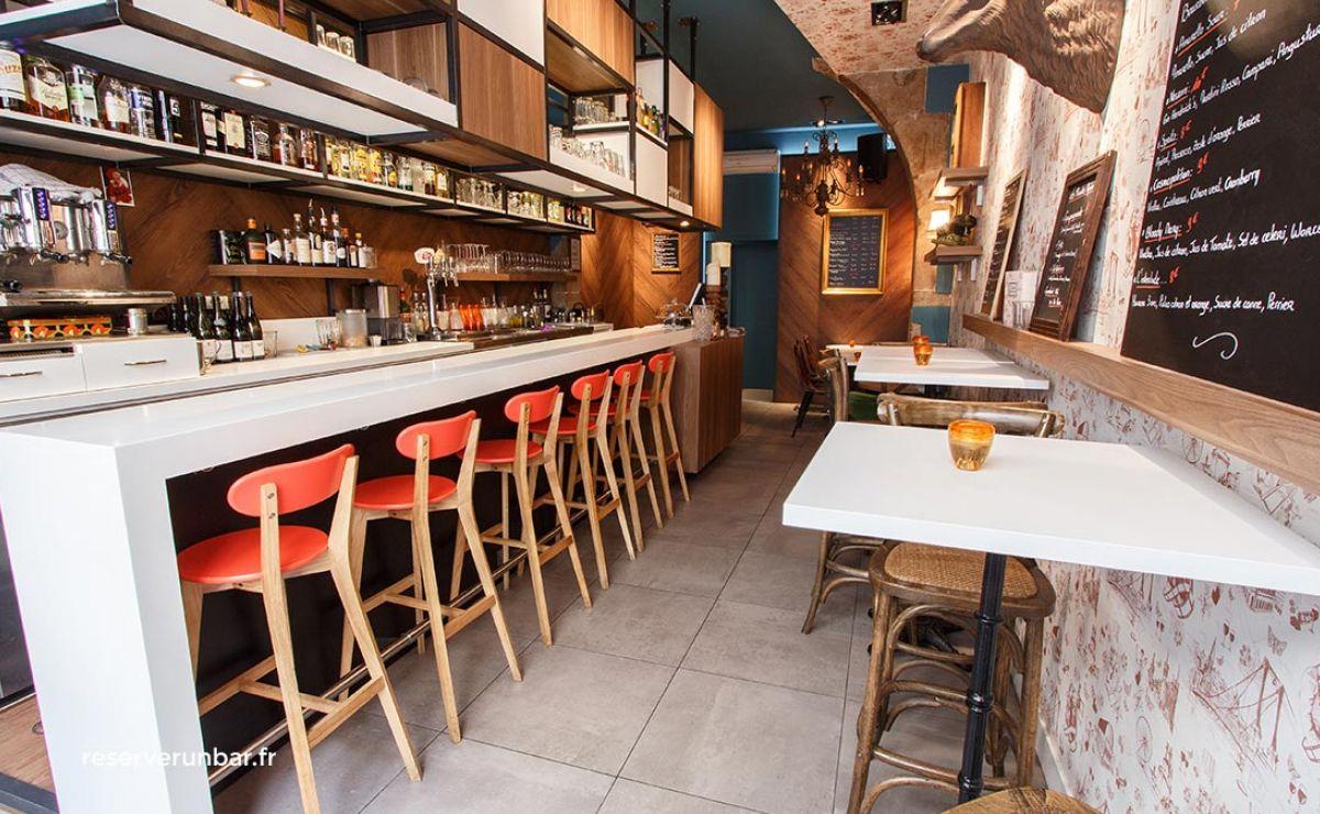 L'Interlude Café #3