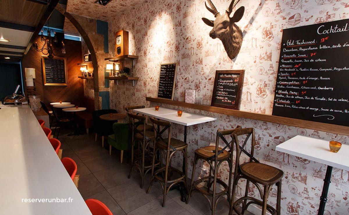 L'Interlude Café #4