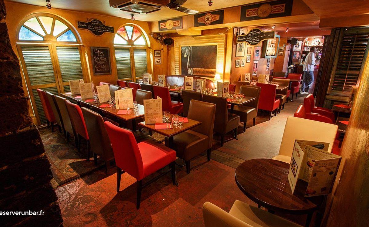 Le Cubana Café #2