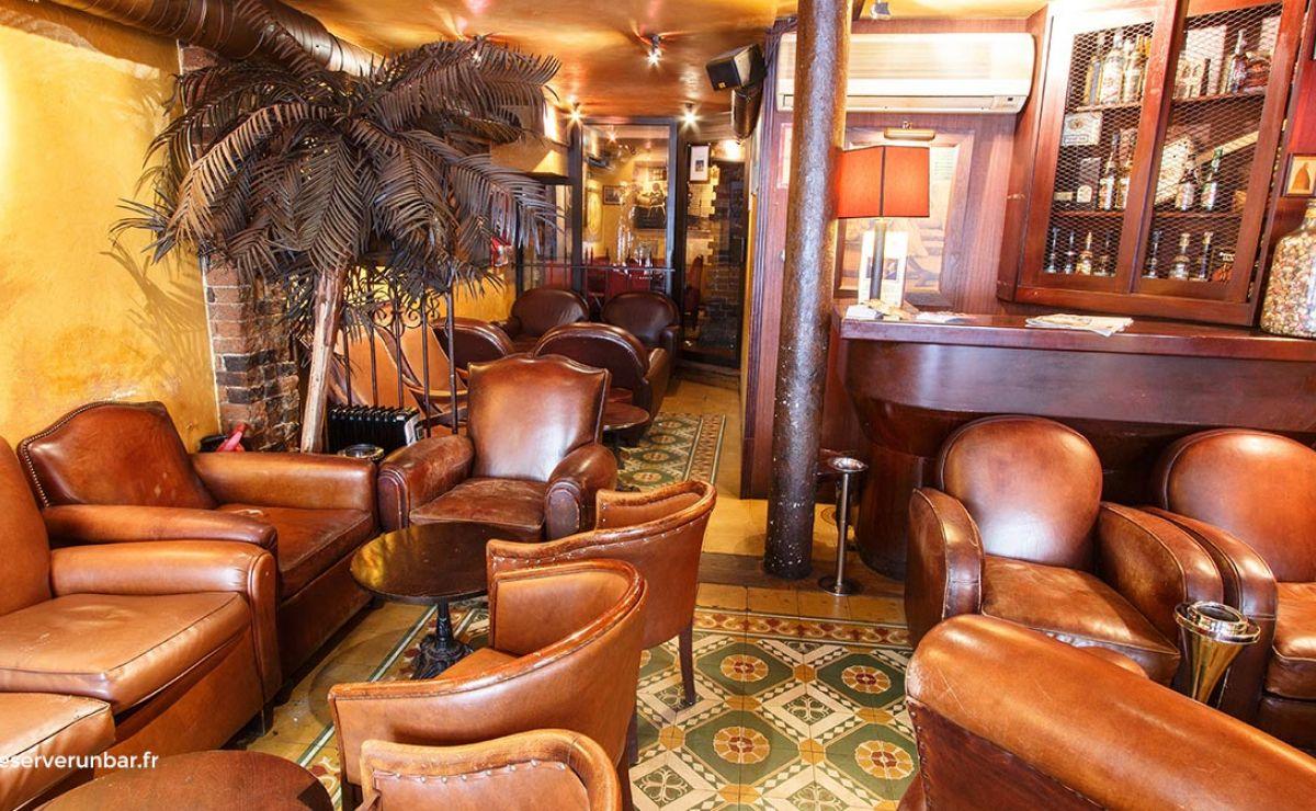 Le Cubana Café #4