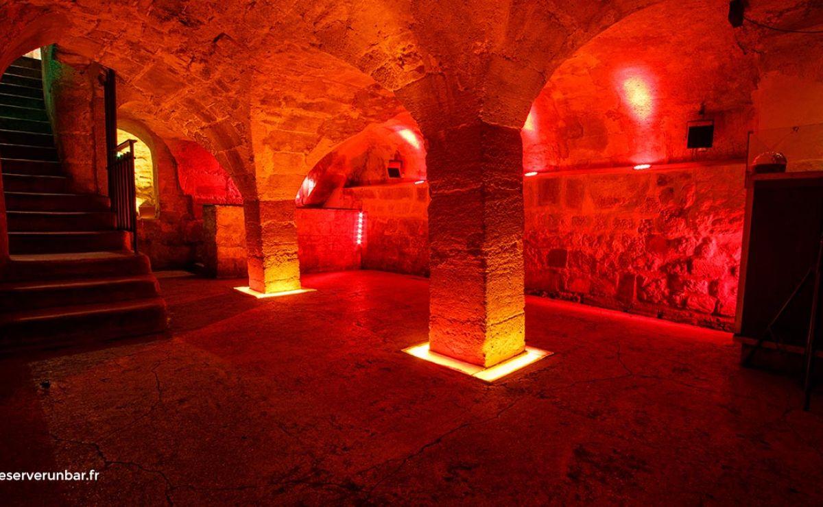 La Cave des Bernardins #2