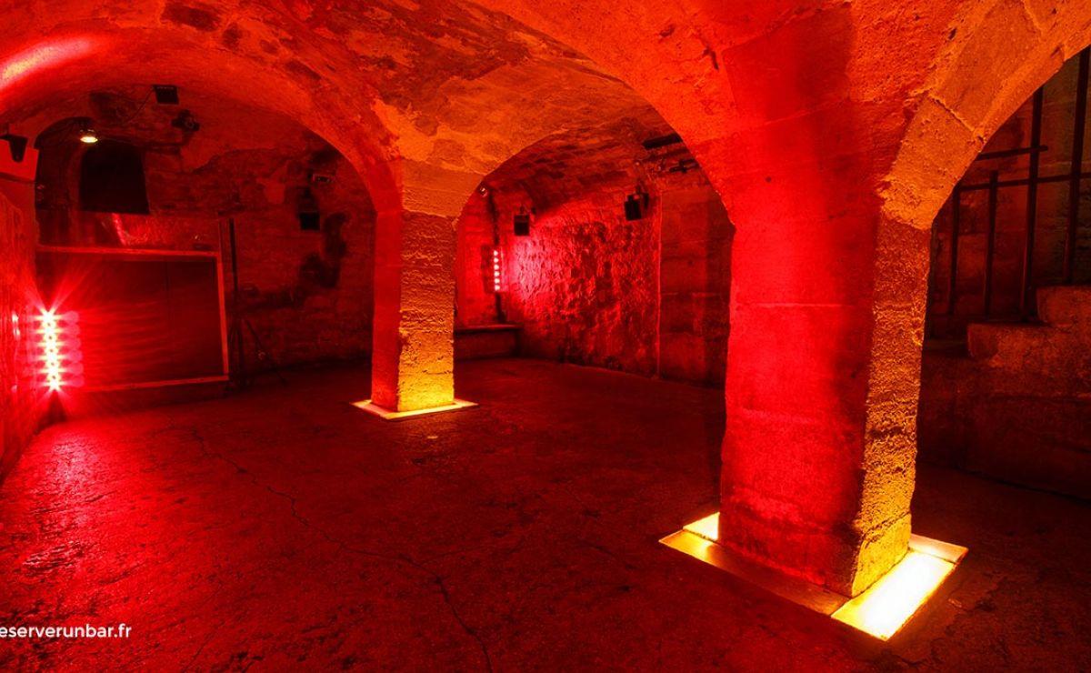 La Cave des Bernardins #3