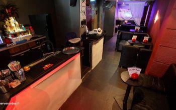 Le Velvet Bar #1