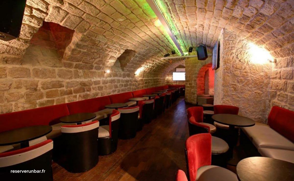 Le Kanon Pub #2
