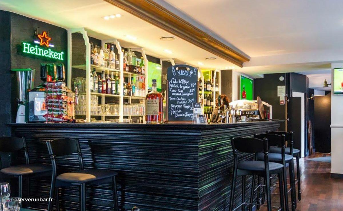Le Kanon Pub #3