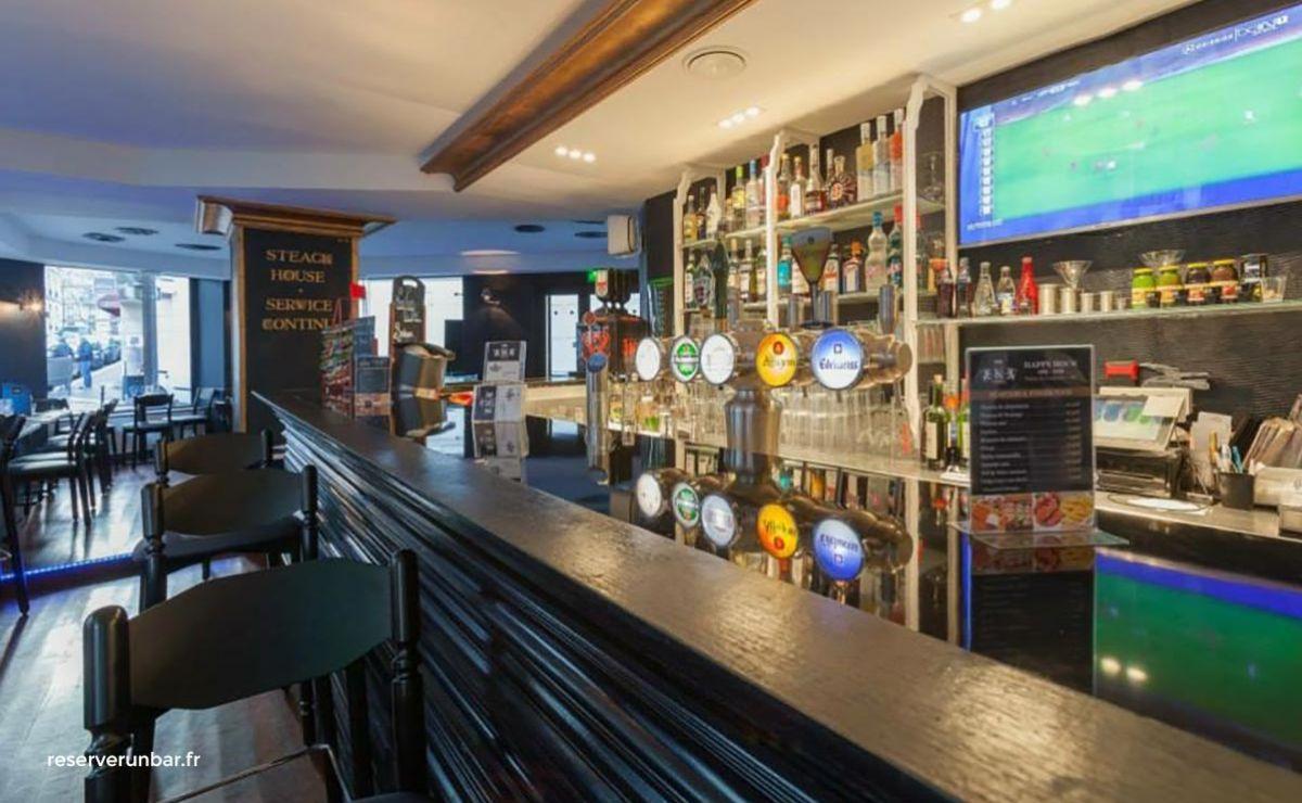 Le Kanon Pub #4