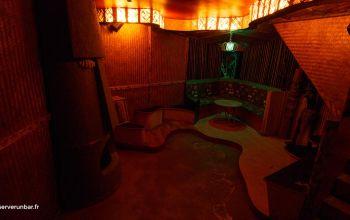 Le Tiki Lounge #1