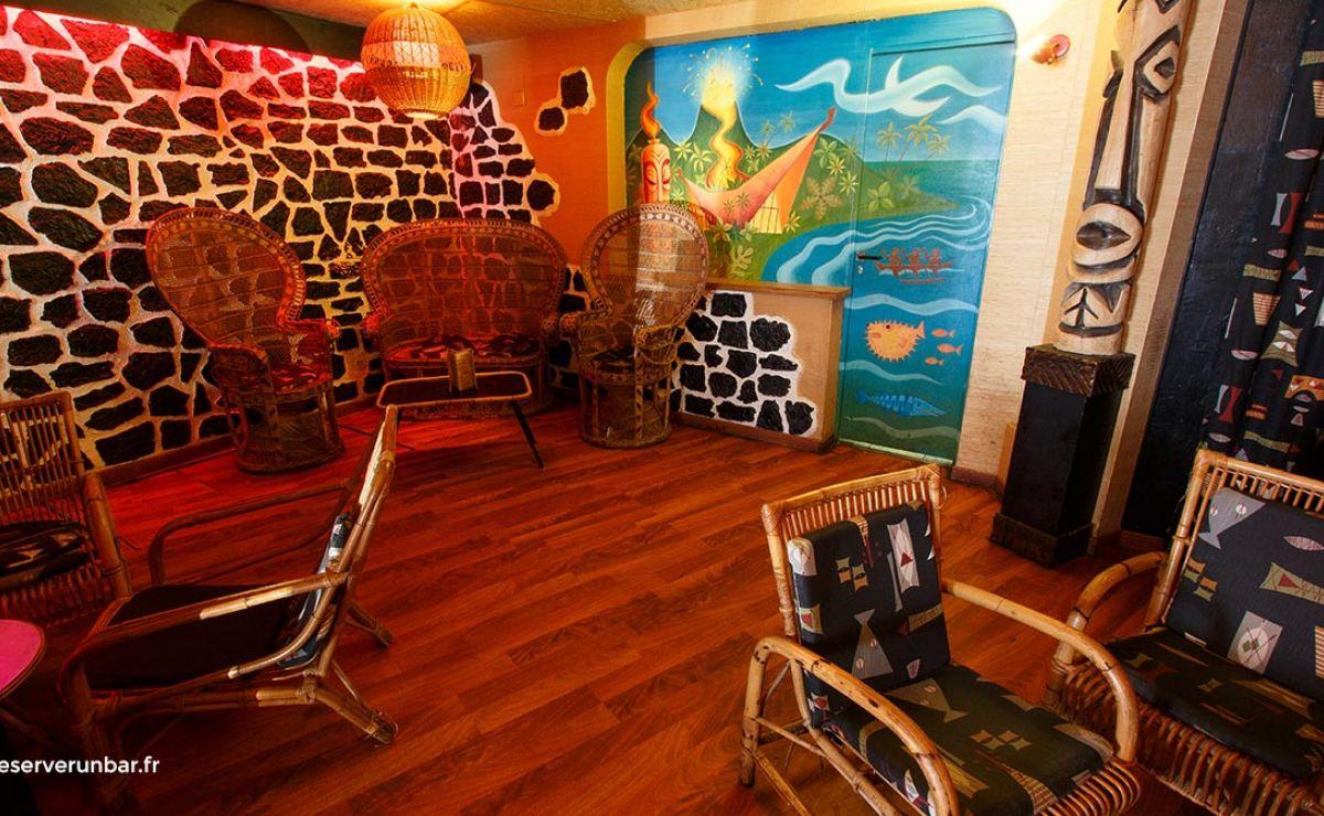 Le Tiki Lounge #3