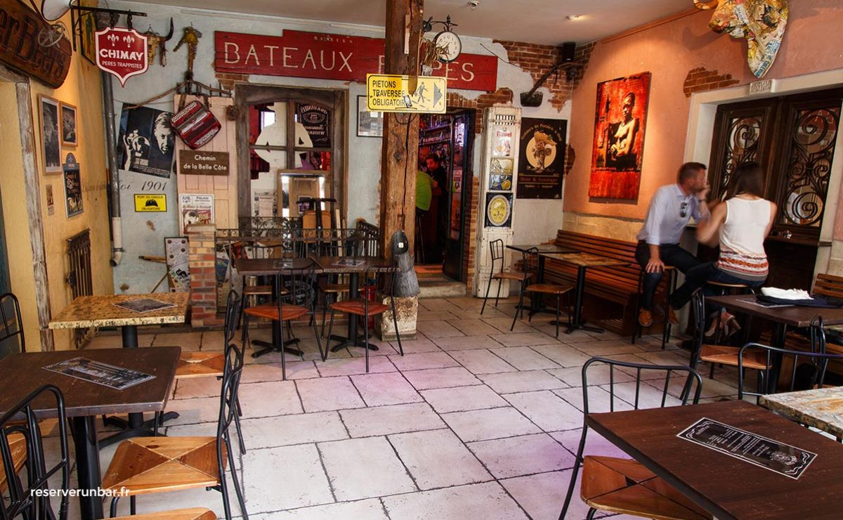 Le Troll Café #2