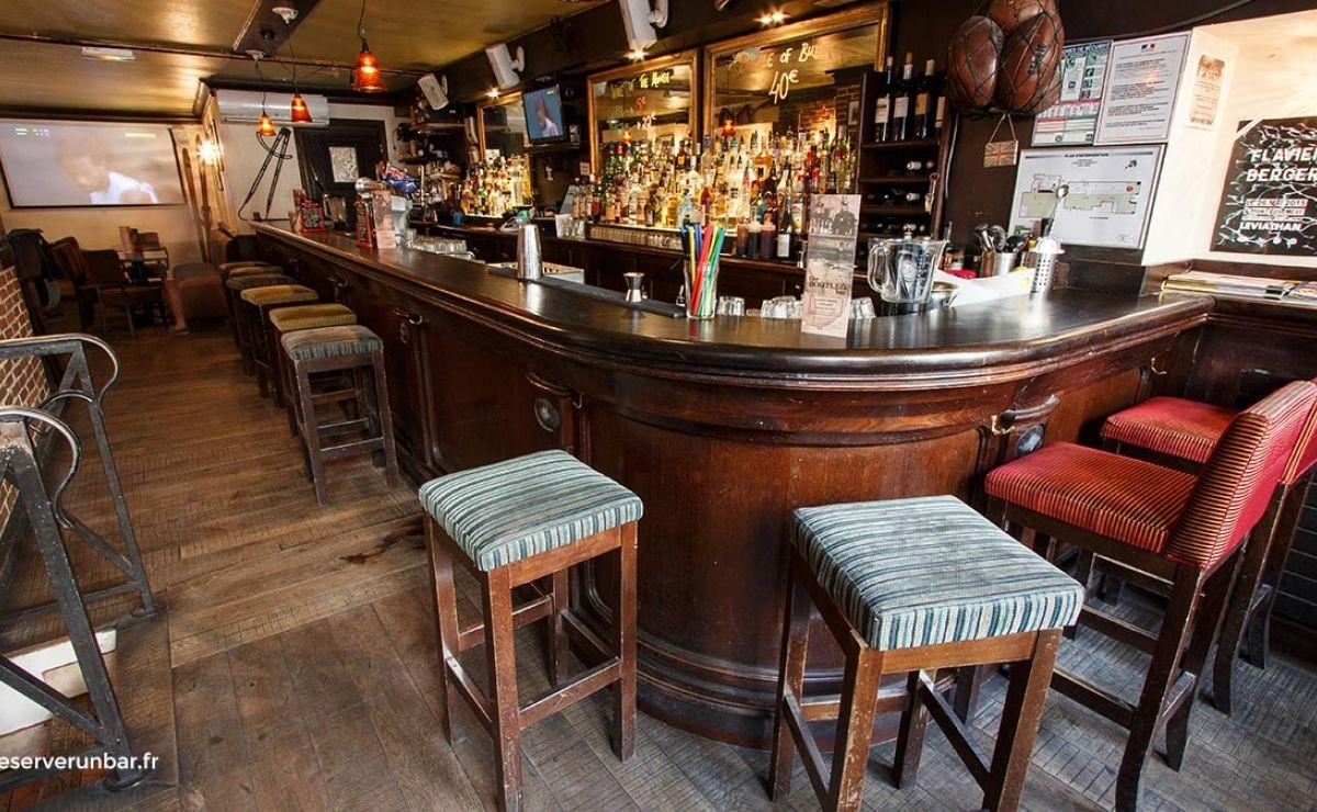 The Bootleg Bar #2