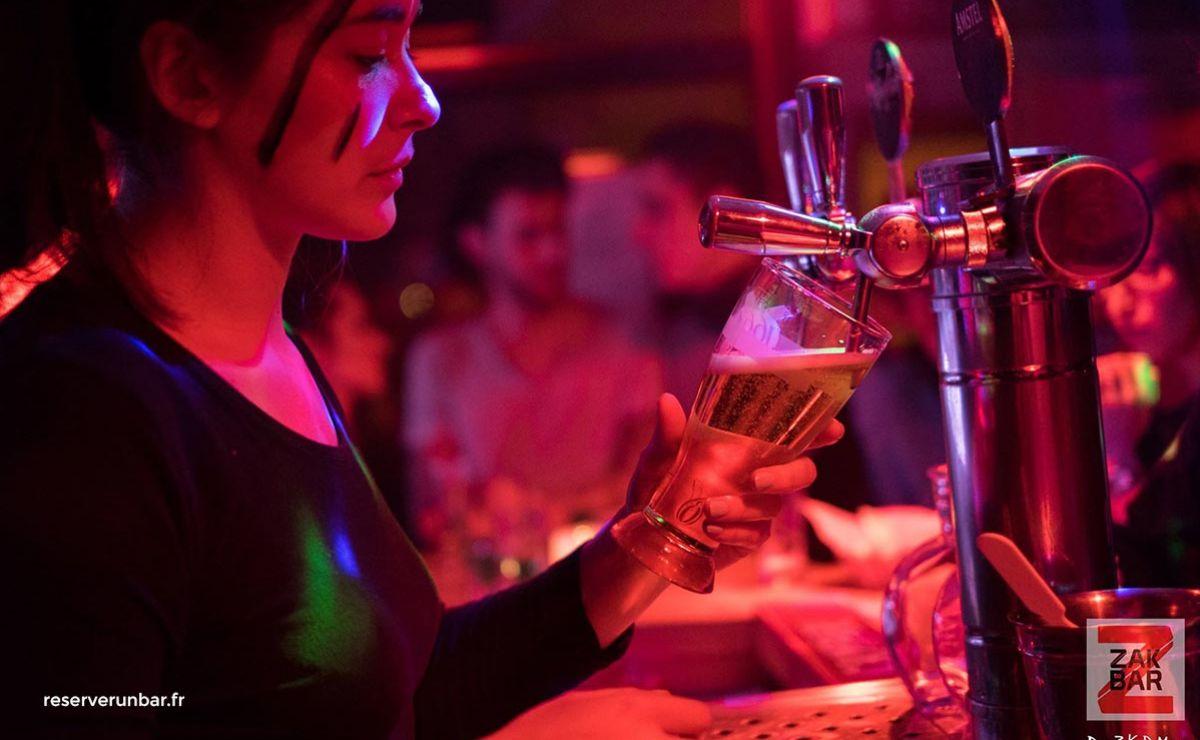 Zak Bar #2