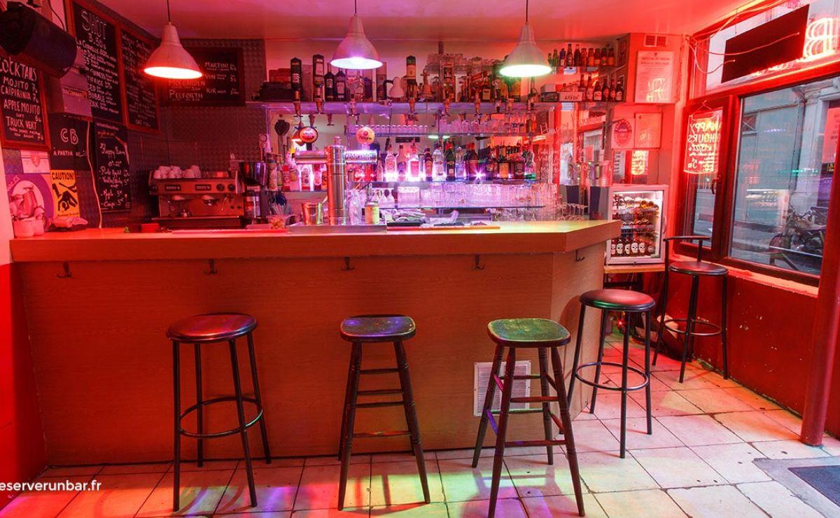 Zak Bar #5