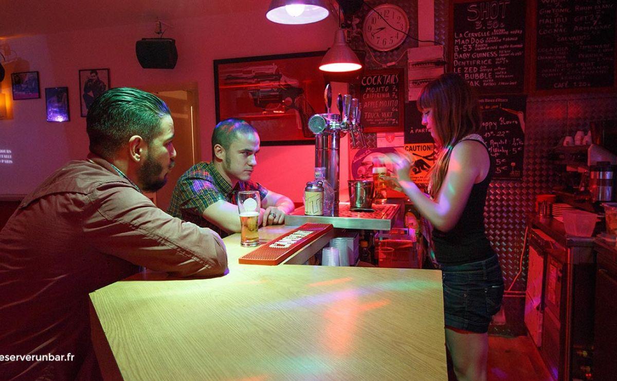 Zak Bar #6