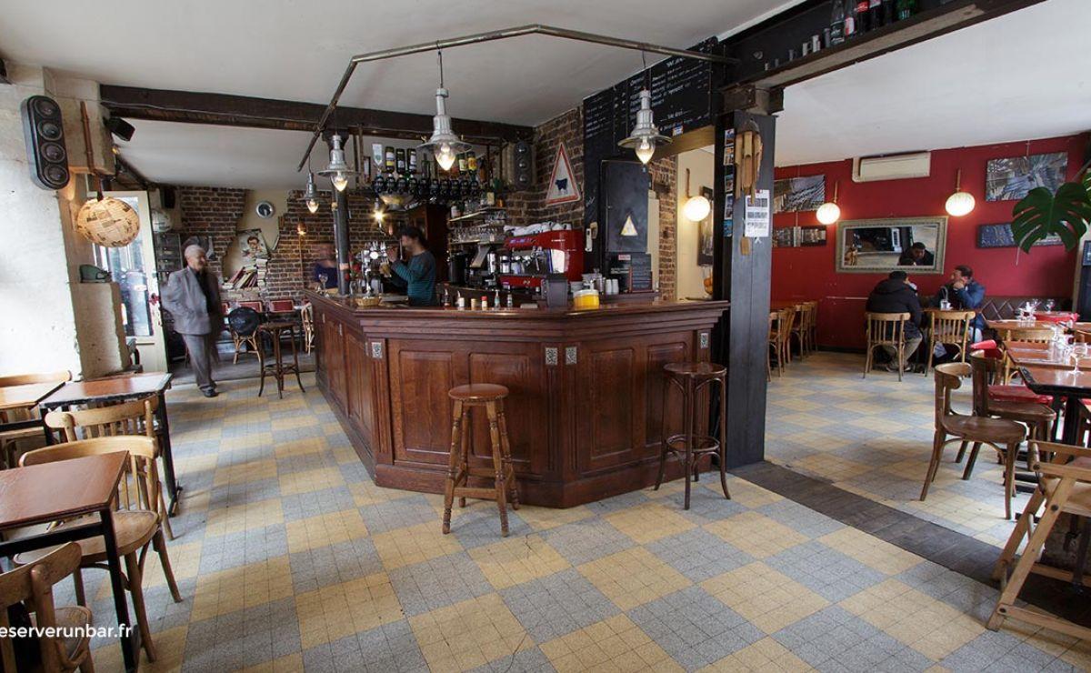 Le Point Bar #2