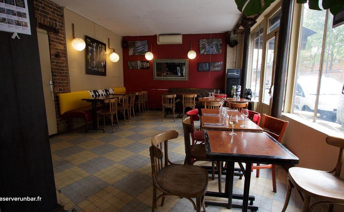 Le Point Bar #3