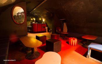 Le Raymond bar #1