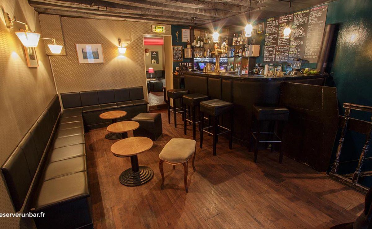 Le Raymond bar #2