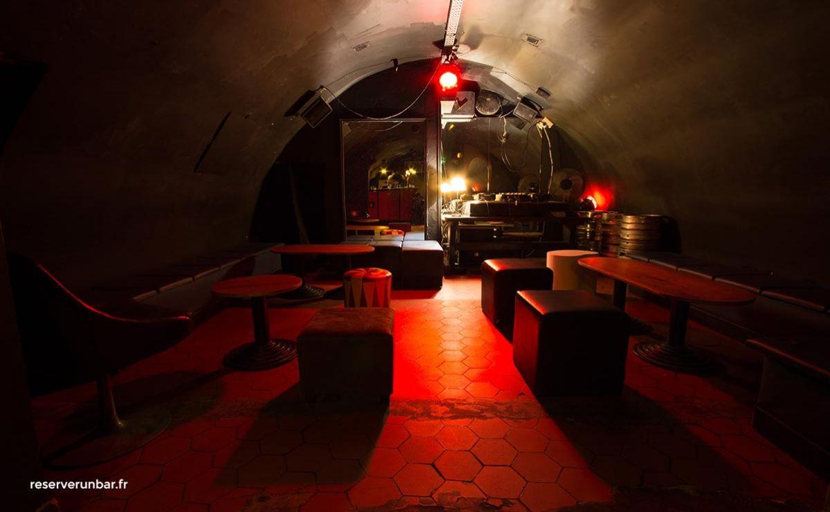 Le Raymond bar #4