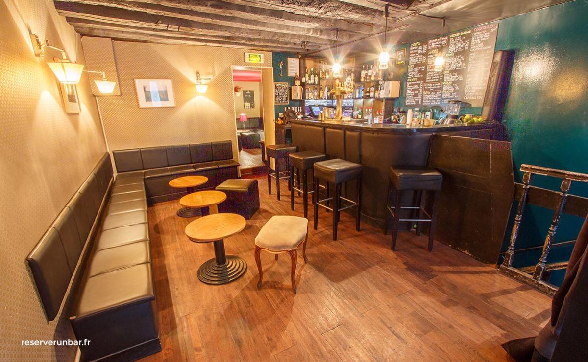 Le Raymond bar #5