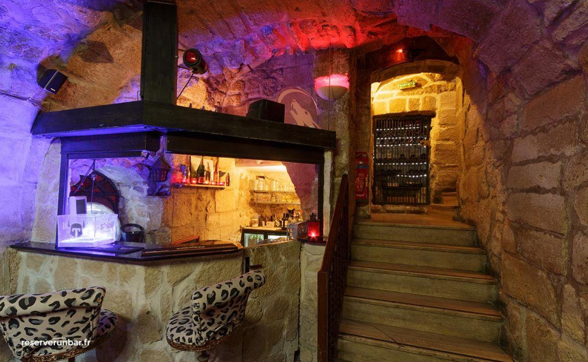 La Cave 31 #3