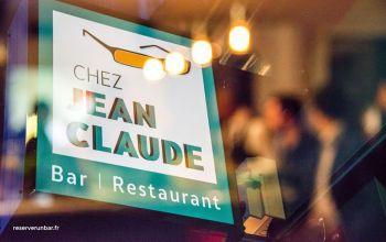 Chez Jean Claude #1