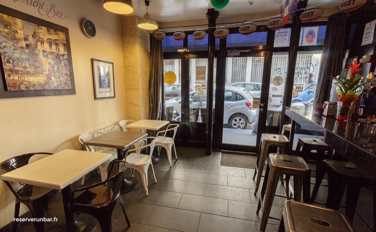 L'Archi Bar #1