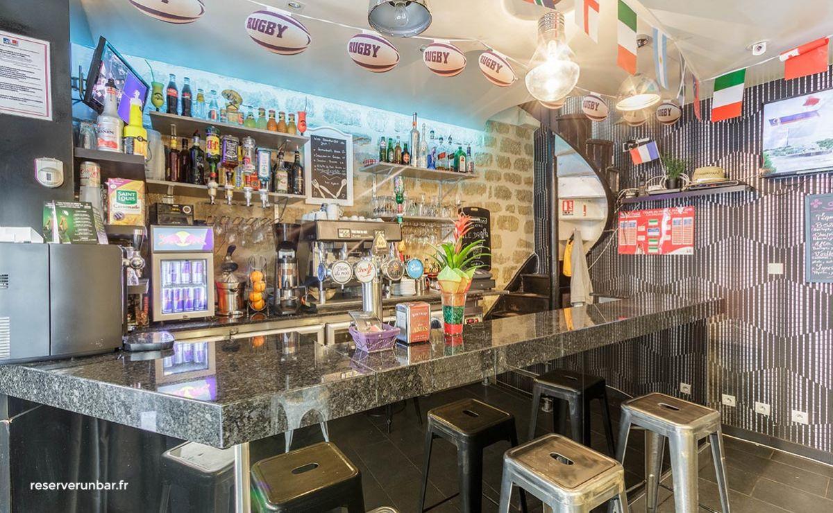 L'Archi Bar #2