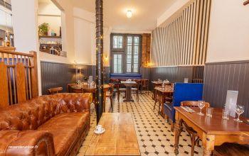 Café Lumière Paris #1
