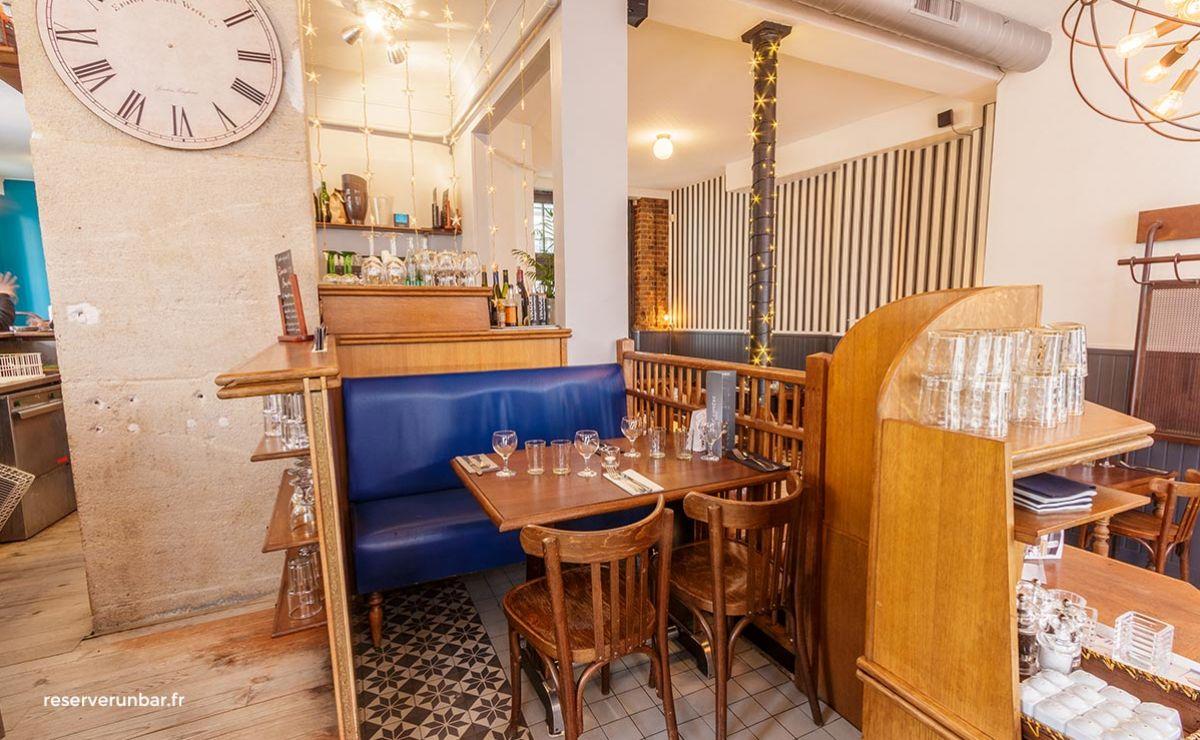 Café Lumière Paris #2