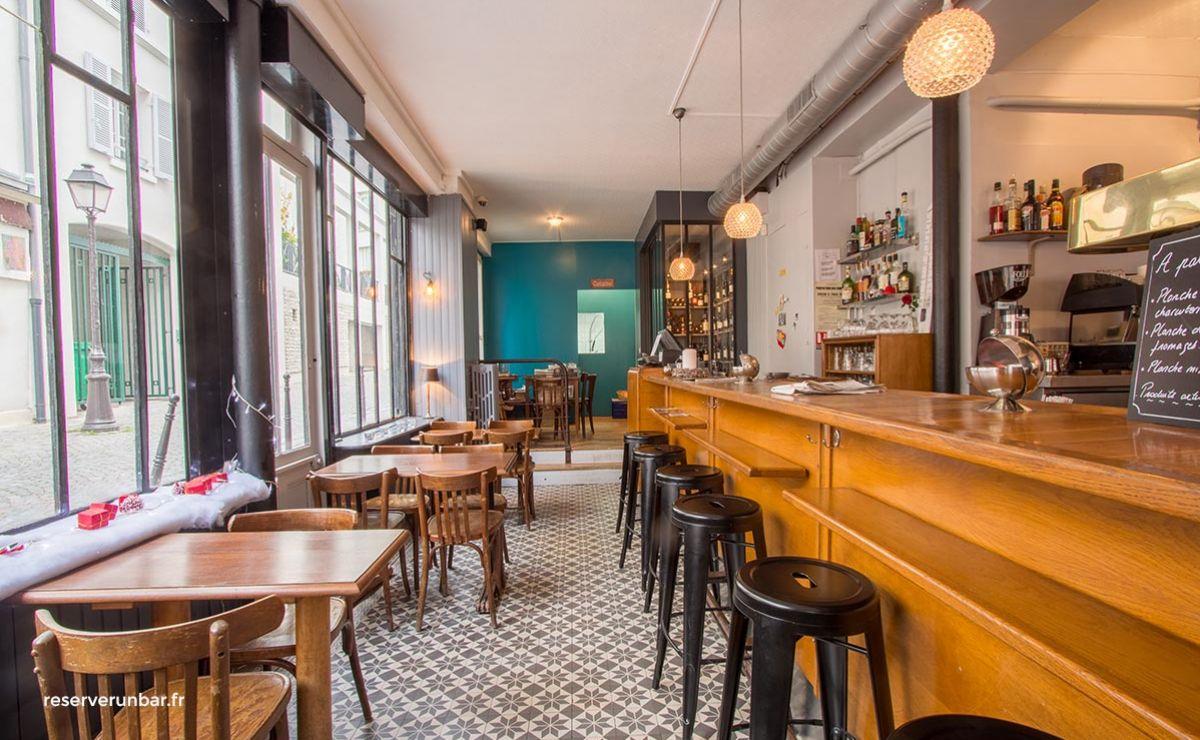 Café Lumière Paris #5