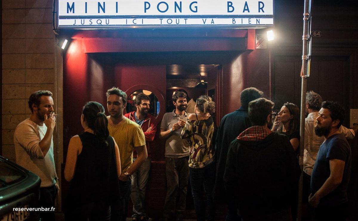Mini Pong #13