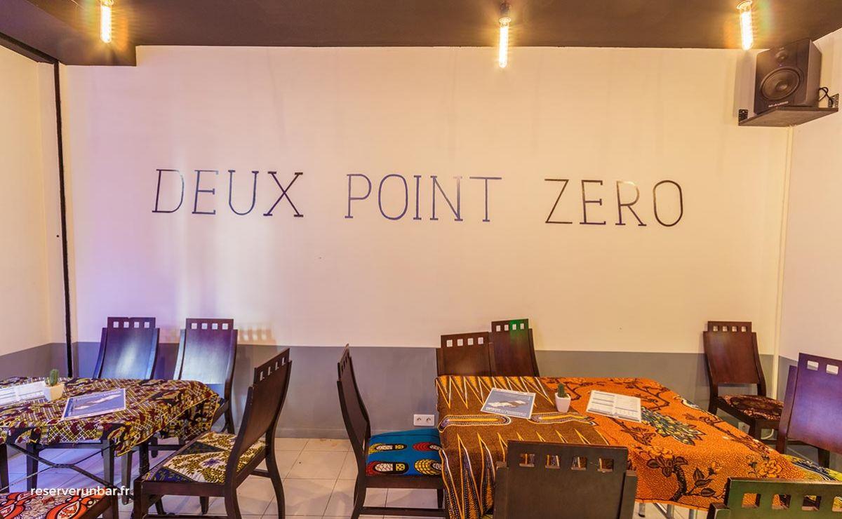 Le Deux Point Zero #2