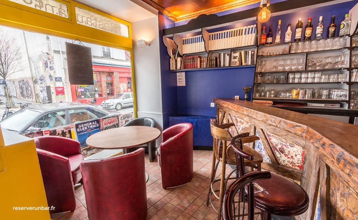 Ekinoxe Café #2