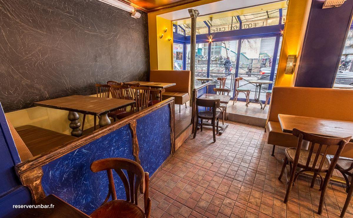 Ekinoxe Café #5