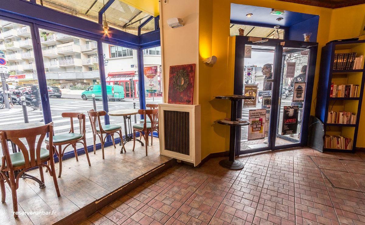 Ekinoxe Café #6