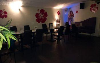 Aloha Cocktail Bar #1