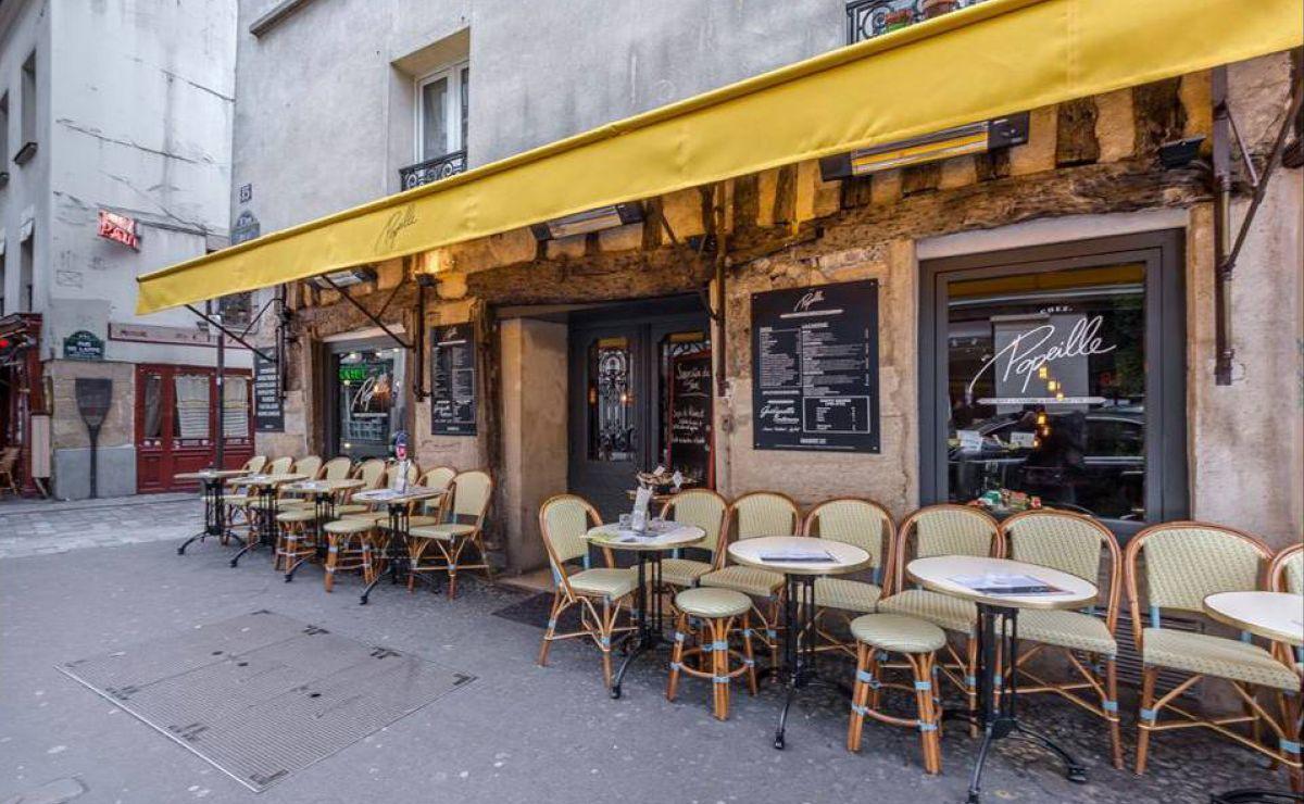 Chez Popeille #2