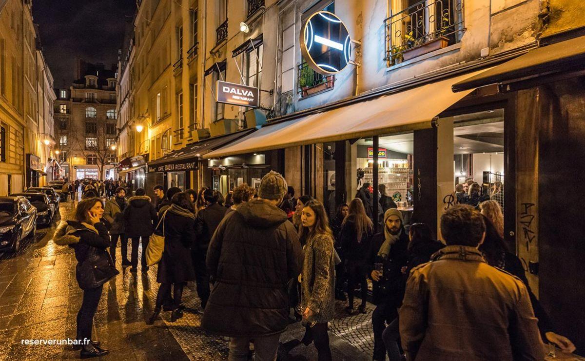 Chez Bouboule Montorgueil  #3