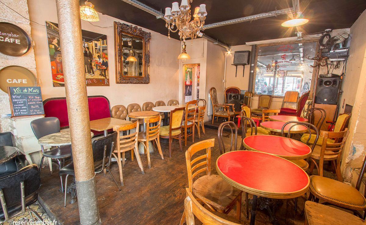 Le Onze Bar #1
