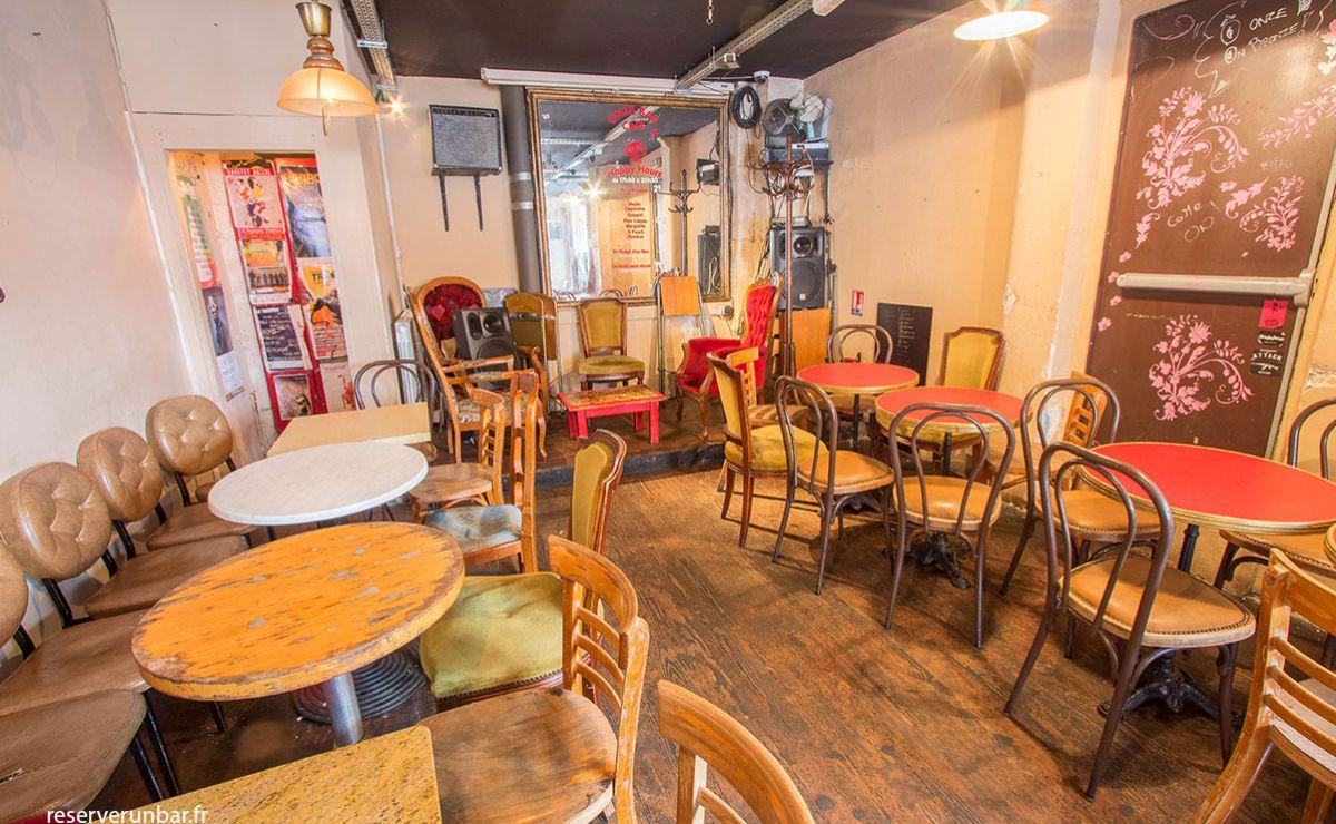 Le Onze Bar #2